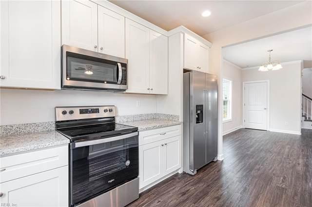 1814 Atlantic Ave, Chesapeake, VA 23324 (#10408334) :: Avalon Real Estate