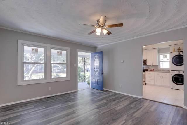 1605 Charleston Ave, Portsmouth, VA 23704 (#10408338) :: Avalon Real Estate