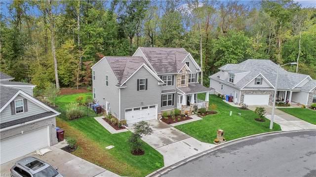 1335 Auburn Hill Dr, Chesapeake, VA 23320 (#10408363) :: Momentum Real Estate