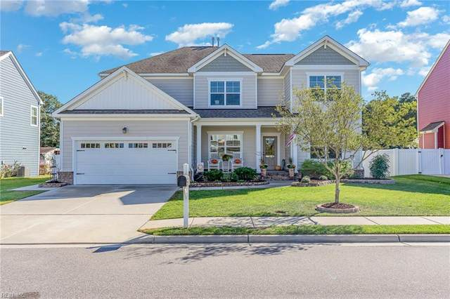 141 Bella Dr, Chesapeake, VA 23322 (#10408377) :: Momentum Real Estate