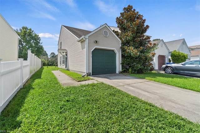 3826 Headwind Ln, Portsmouth, VA 23703 (#10408379) :: Avalon Real Estate