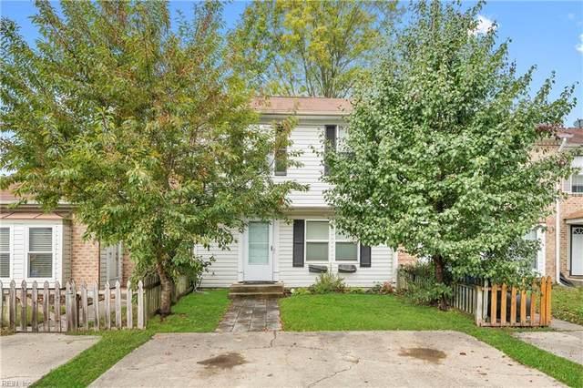 703 Oakhurst Ct, Virginia Beach, VA 23462 (#10408454) :: Crescas Real Estate