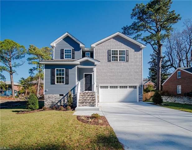7448 Muirfield Rd, Norfolk, VA 23505 (#10408470) :: Crescas Real Estate