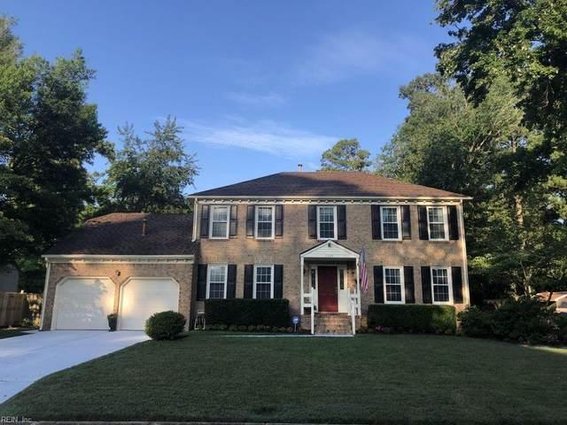 5624 State St, Virginia Beach, VA 23455 (#10408479) :: Crescas Real Estate