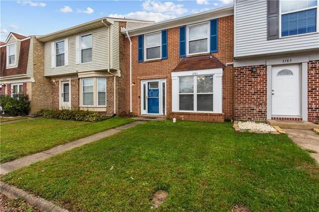 3781 Upland Road Rd, Virginia Beach, VA 23452 (#10408494) :: Team L'Hoste Real Estate