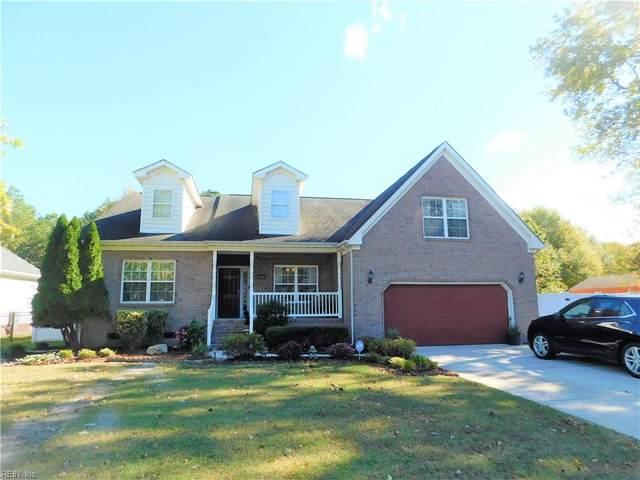 1137 Hillwell Rd, Chesapeake, VA 23322 (#10408495) :: Momentum Real Estate