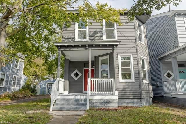 75 Riverview Ave, Portsmouth, VA 23704 (#10408604) :: Team L'Hoste Real Estate