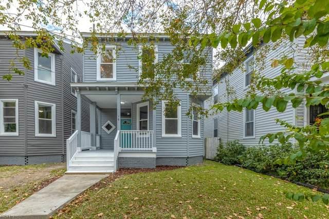 79 Riverview Ave, Portsmouth, VA 23704 (#10408608) :: Team L'Hoste Real Estate