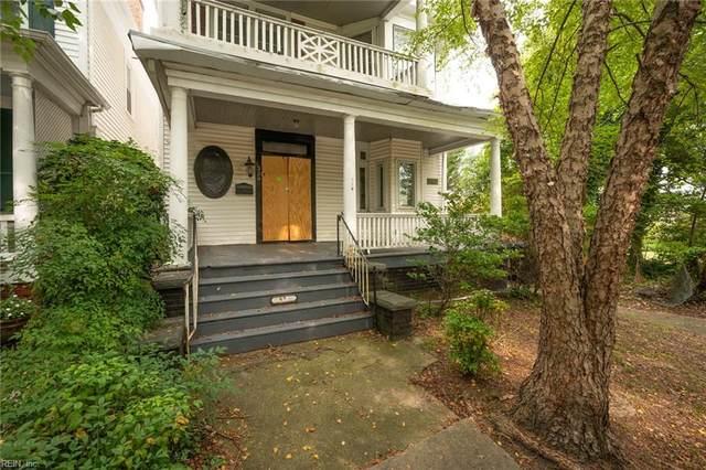 329 Dinwiddie St, Portsmouth, VA 23704 (#10408707) :: Team L'Hoste Real Estate
