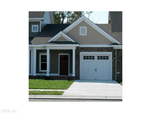 LOT 47 Colemans Crossing Ave #47, Gloucester County, VA 23072 (MLS #1640551) :: Chantel Ray Real Estate