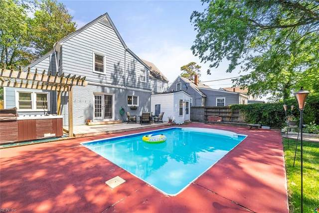 9606 Selby Pl, Norfolk, VA 23503 (#10324269) :: Berkshire Hathaway HomeServices Towne Realty