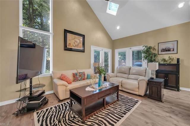 4040 Shore Dr, Virginia Beach, VA 23455 (#10333531) :: The Kris Weaver Real Estate Team