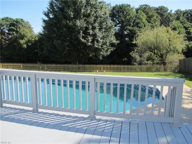 912 Buckingham Dr, Chesapeake, VA 23320 (#10219338) :: Momentum Real Estate
