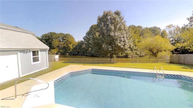 912 Buckingham Dr, Chesapeake, VA 23320 (MLS #10219338) :: Chantel Ray Real Estate