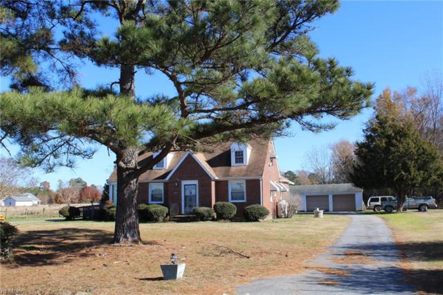 25047 Adams Grove Rd, Southampton County, VA 23844 (#10108805) :: Abbitt Realty Co.