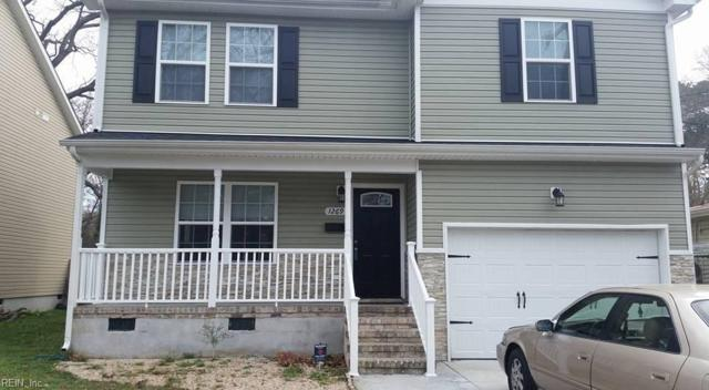 1269 Strand St, Norfolk, VA 23513 (#10112561) :: Abbitt Realty Co.