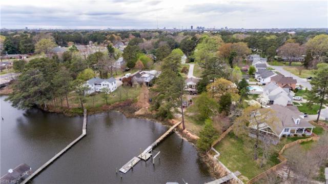 1002 Oaklette Ave, Chesapeake, VA 23325 (#10115063) :: Abbitt Realty Co.