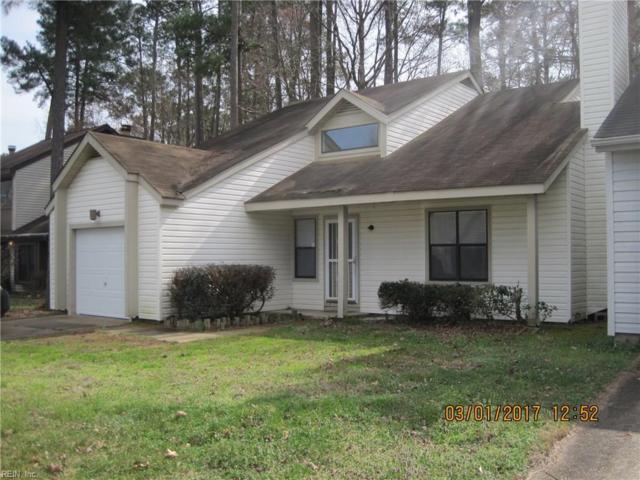 721 Longleaf Ln, Newport News, VA 23608 (#10123187) :: Austin James Real Estate