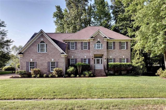 316 Kanawah Rn, York County, VA 23693 (#10125390) :: Abbitt Realty Co.