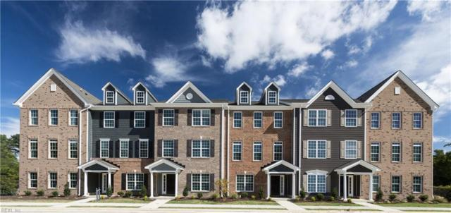 MM Lafayette At Independence At Yorktown Crescent, York County, VA 23692 (MLS #10126335) :: Chantel Ray Real Estate