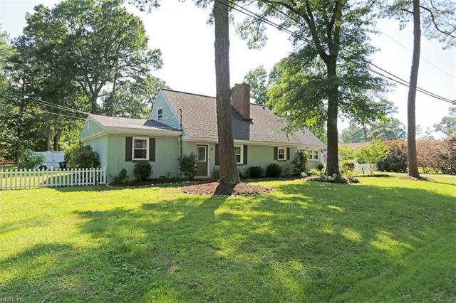 4 Old Pond Rd, Poquoson, VA 23662 (#10133592) :: Abbitt Realty Co.