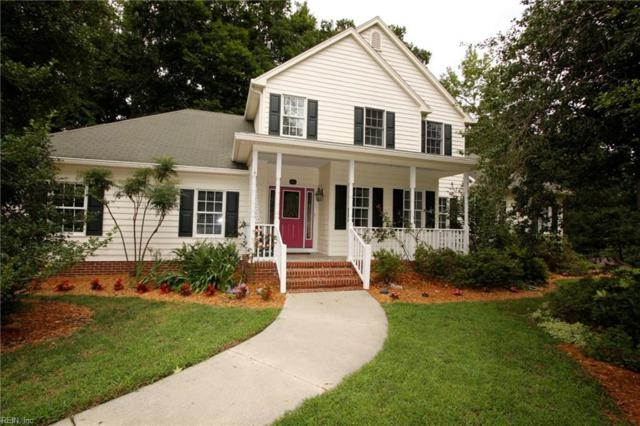 205 Manchester Ct, Isle of Wight County, VA 23430 (#10134920) :: RE/MAX Central Realty