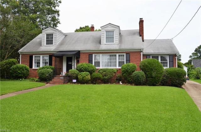 4023 Buchanan Dr, Hampton, VA 23669 (#10135272) :: RE/MAX Central Realty
