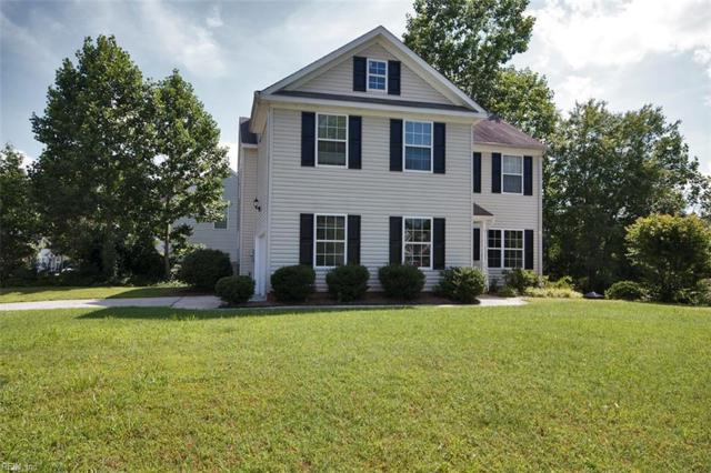 3501 Winslow Ct, James City County, VA 23168 (#10135316) :: RE/MAX Central Realty