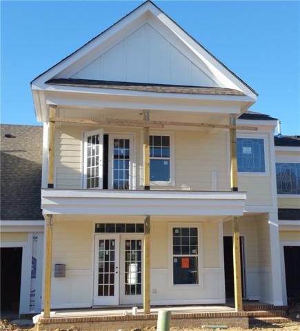 209 Cobblestone Rch G3, Suffolk, VA 23435 (#10136507) :: Austin James Real Estate