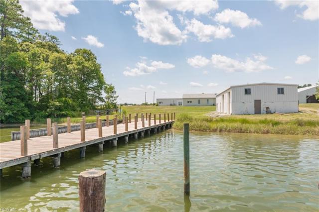 365 Deepwater Ln, Northumberland County, VA 22539 (MLS #10137588) :: Chantel Ray Real Estate