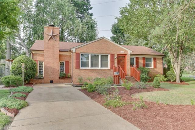 434 Gordon Ct, Hampton, VA 23666 (#10140767) :: Berkshire Hathaway Home Services Towne Realty
