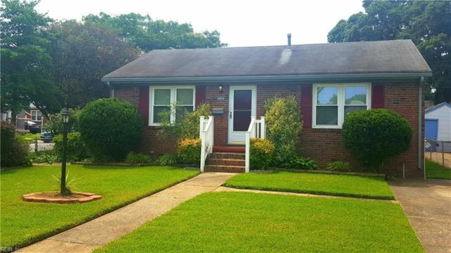1140 Byrd Ave, Chesapeake, VA 23324 (#10140794) :: Hayes Real Estate Team
