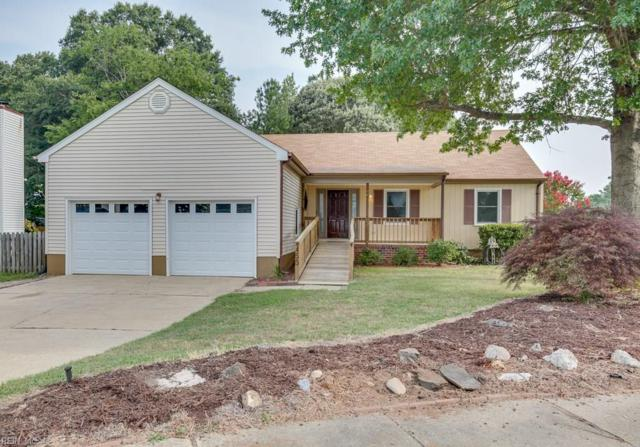 455 Sonora Dr, Hampton, VA 23669 (#10140801) :: Berkshire Hathaway Home Services Towne Realty