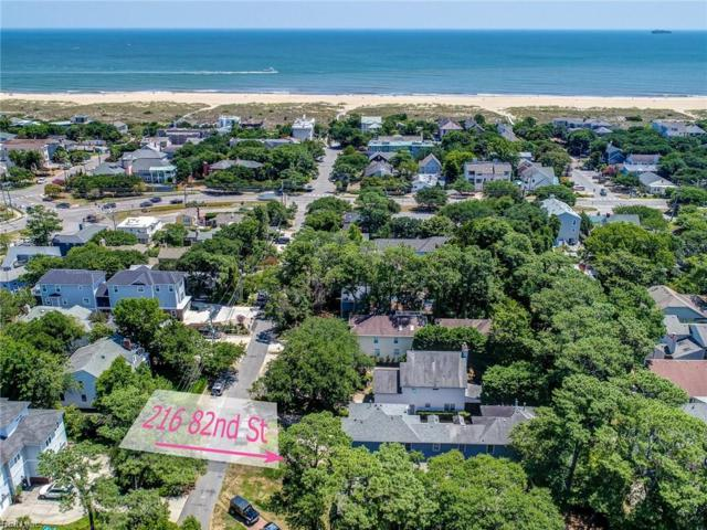 216 82ND ST A, Virginia Beach, VA 23451 (#10140815) :: Berkshire Hathaway Home Services Towne Realty