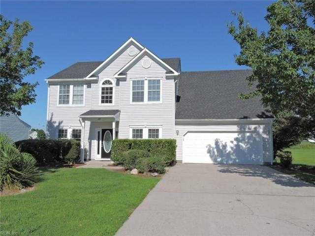 187 Eagle Creek Rd, Moyock, NC 27958 (#10140915) :: Abbitt Realty Co.