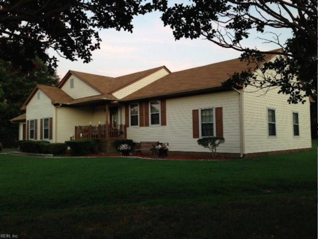 100 Winchester Pl, Isle of Wight County, VA 23430 (#10140947) :: The Kris Weaver Real Estate Team