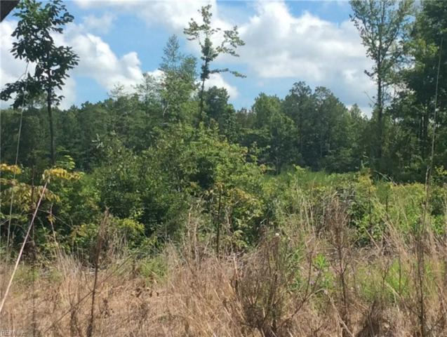 LOT 8 Medical Center Rd, Gates County, NC 27937 (#10141077) :: Austin James Real Estate