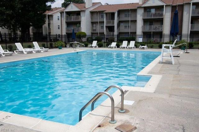 538 Pineland Cir #304, Newport News, VA 23608 (#10141136) :: Berkshire Hathaway Home Services Towne Realty