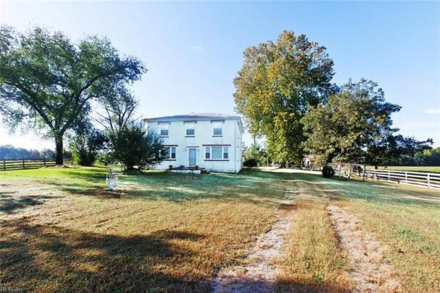 1875 Salisbury Rd, Surry County, VA 23839 (#10142275) :: Abbitt Realty Co.