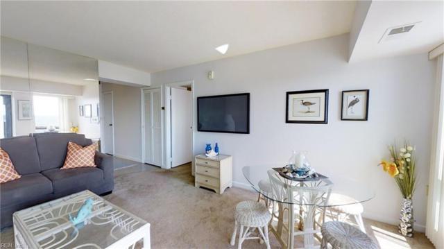4004 Atlantic Ave #1508, Virginia Beach, VA 23451 (#10142556) :: Austin James Real Estate