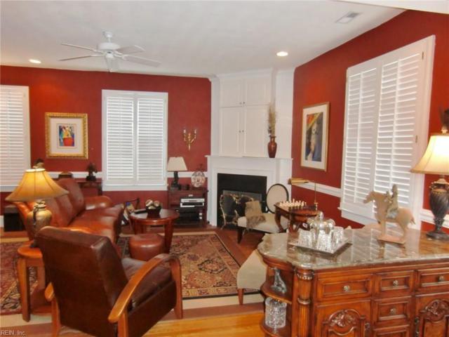429 W York St 4C, Norfolk, VA 23510 (MLS #10142688) :: Chantel Ray Real Estate
