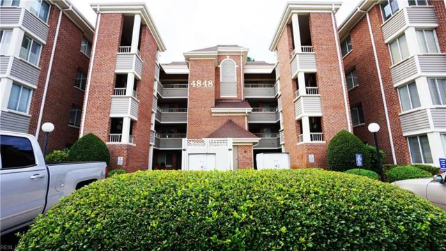 4848 Kempsville Greens Pw #404, Virginia Beach, VA 23462 (#10144431) :: Austin James Real Estate
