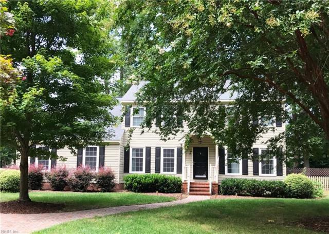 16 Valmoore Dr, Poquoson, VA 23662 (#10144981) :: Green Tree Realty Hampton Roads