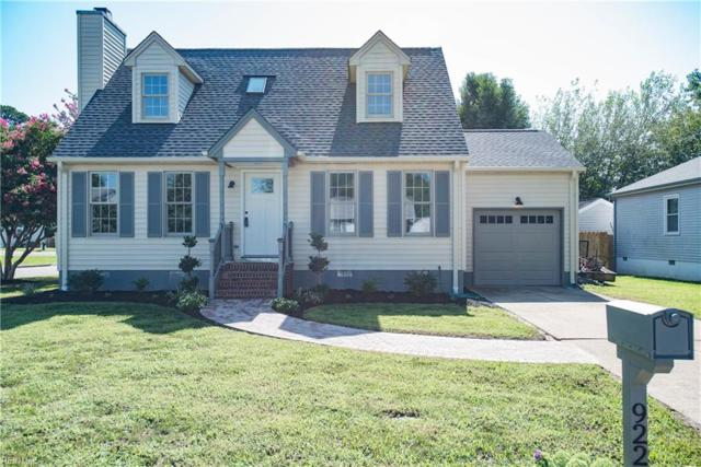 922 Charlotte Dr, Newport News, VA 23601 (#10145594) :: RE/MAX Central Realty