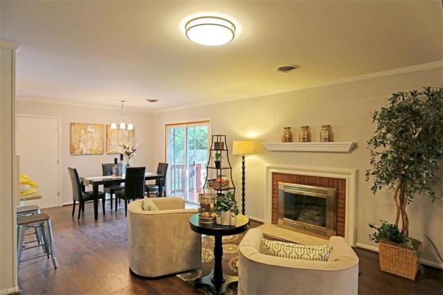 102 Horseshoe Lndg, Hampton, VA 23669 (#10146161) :: Green Tree Realty Hampton Roads