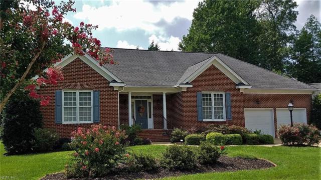 406 Ironwood Dr, Williamsburg, VA 23185 (#10146184) :: RE/MAX Central Realty