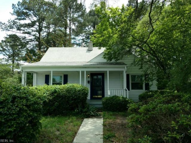 501 W Little Creek Rd, Norfolk, VA 23505 (MLS #10146354) :: AtCoastal Realty