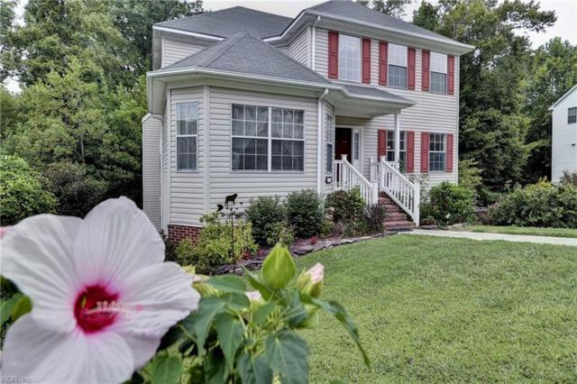 105 Haymaker Pl, York County, VA 23185 (MLS #10148167) :: Chantel Ray Real Estate