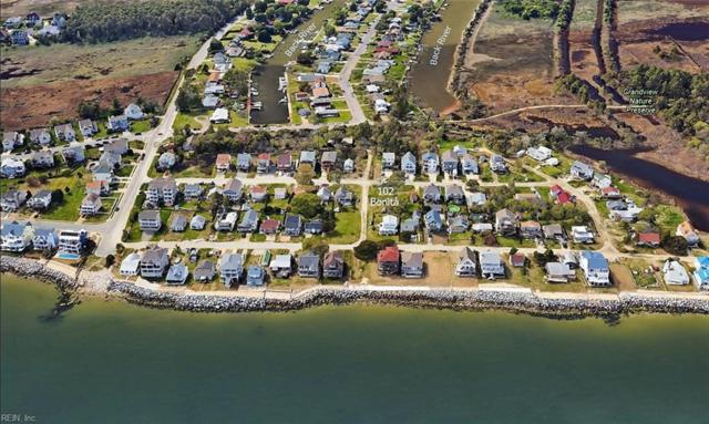 102 Bonita Dr, Hampton, VA 23664 (MLS #10149833) :: Chantel Ray Real Estate