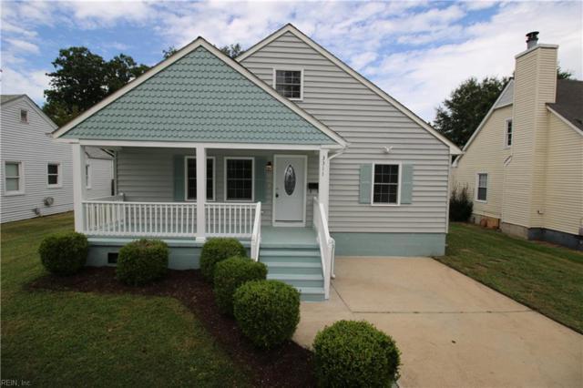 3311 Matoaka Rd, Hampton, VA 23661 (#10149891) :: Hayes Real Estate Team